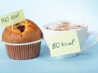 Старая система подсчета калорий оказалась неправильной