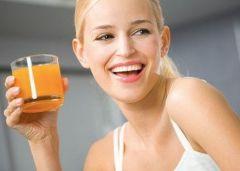 Коктейли красоты не заменят уход и здоровое питание