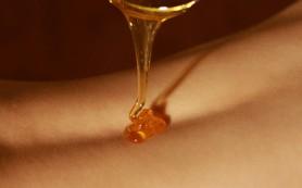 Медовый массаж — лучшее средство от целлюлита