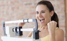 Как интенсивно начать сбрасывать вес
