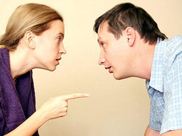 В чем польза семейных ссор