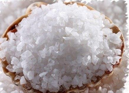 Английская соль для красоты и здоровья: натурально и доступно