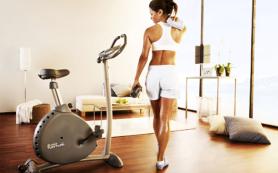 Круговая тренировка для потери веса