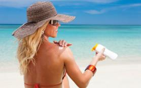 Обнародована вся правда о солнцезащитных кремах
