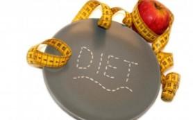 Программа похудения: японская диета