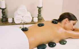 Стоун терапия в домашних условиях