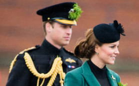 Первенец Кейт Миддлтон разрушил планы королевы Елизаветы II