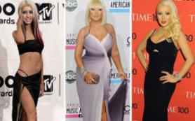 Знаменитости поделились трудностями борьбы с весом
