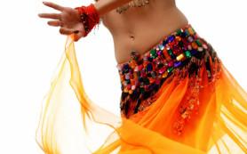 Танцуйте чтобы похудеть