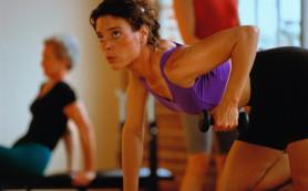 Фитнес для общего укрепления организма