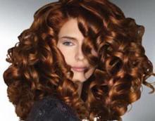 Ухаживаем правильно за вьющимися волосами