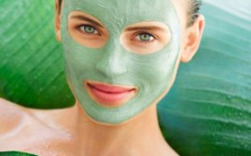 Маски для кожи лица и шеи