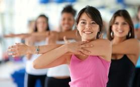 Основные правила зарядки для похудения