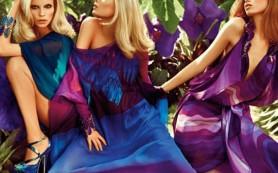 Законы цветовых сочетаний в одежде