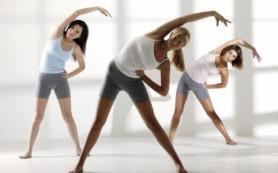 Новые модные направления фитнеса