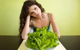 Две причины появления лишних килограммов
