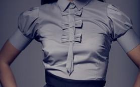 Добавь образу женственности с новой модной блузкой