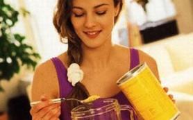 Оздоровительная смузи-диета