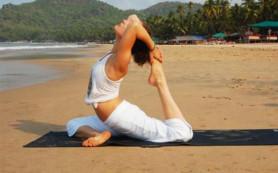 Как похудеть: подскажет йога