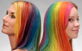 Как красить волосы в домашних условиях: уроки красоты