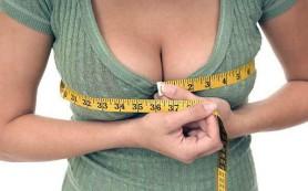 Укрепляем и увеличиваем грудь одновременно
