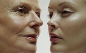Как предохранить кожу лица от старения