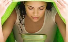 Паровая ванна: прекрасное средство очищения лица