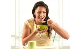 Сладкое помогает придерживаться диеты, говорит исследование