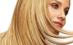 Как не испортить волосы краской