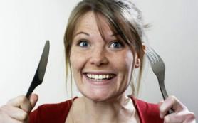 Чрезмерный аппетит: как с ним бороться