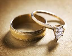 Обручальное кольцо – символ преданности