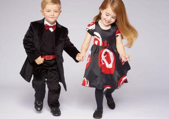 Наши модные малыши