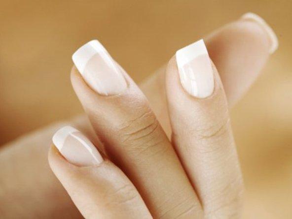 Уход за ногтями: народные советы