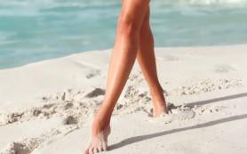 Упражнения для супер стройных ног