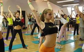 Фитнес для медлительных