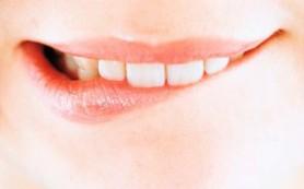 Эффективно против шелушения губ