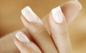 Как восстановить натуральные ногти
