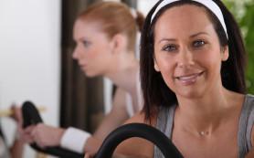 Если хочешь похудеть: займись спортом