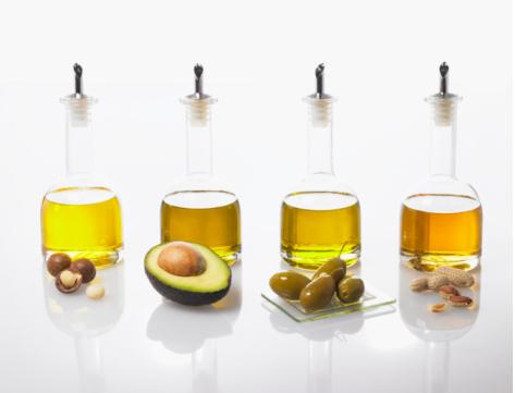 Мягкая шелковая кожа: рецепт питательного масла для тела
