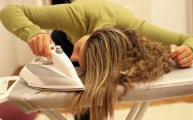 Выпрямление волос: красота в опасности