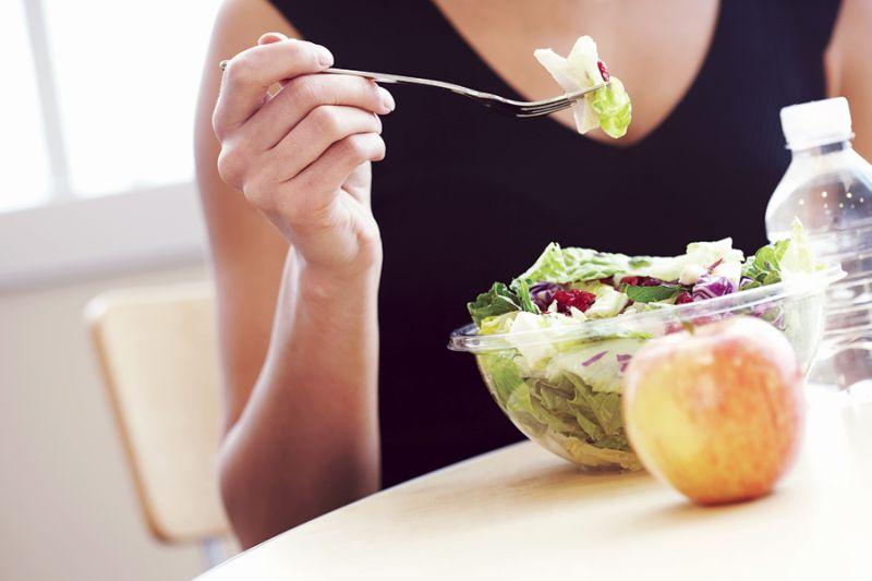 Еда для красоты: здоровая кожа
