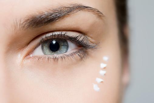 Лучшие антивозрастные средства для глаз