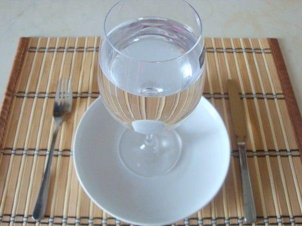 О водной диете: как пить воду