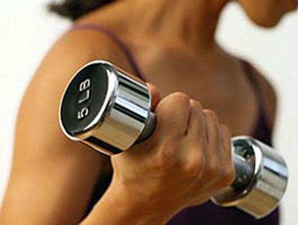 Что вам даст фитнес