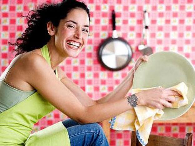 Диетологи: домашние дела не заменяют физическую активность