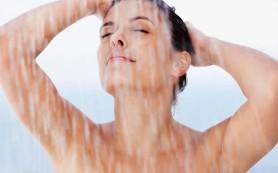 Холодный душ и стройность: что советуют специалисты