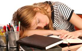 Недосып на лицо: возьмите на заметку