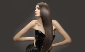 Кератиновое выпрямление волос: как правильно делать