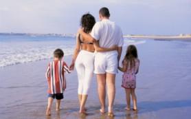 Что такое хороший семейный отдых: возьмите на заметку
