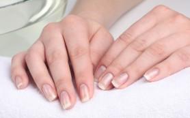 Маски для слоящихся ногтей: советы